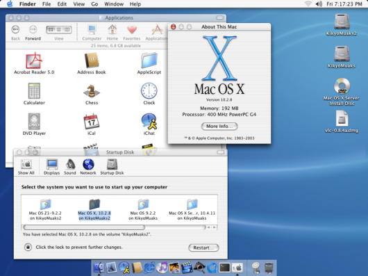 "Mac OS X v10.2 ""Jaguar"""