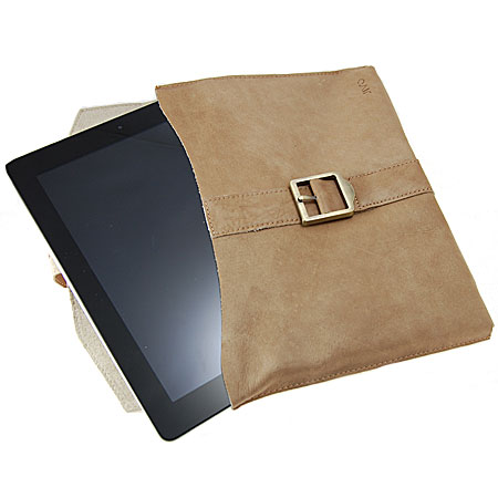 iPad 2 case Jivo Executive Buckle