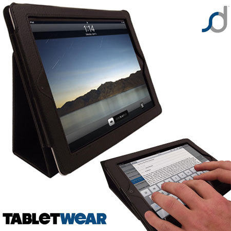iPad 2 case SD  Tabletware